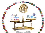 Parution livre Géopolitique d'Internet