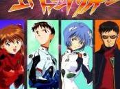 [Manga] Neon Genesis Evangelion