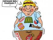 L'obésité l'avenir l'homme