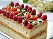 idées gâteaux pour fête mères