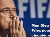 FIFA CITÉE pourtant l'allant terne)