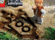 Visite parc LEGO Jurassic World vidéo