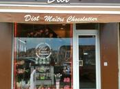 Chocolaterie Diot