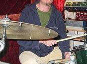 Roxette-trummisen Christer Jansson