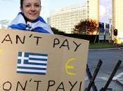"""Paul Krugman vrai risque pour Berlin Grèce prouve qu'il hors l'Euro"""""""