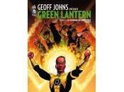 Geoff Johns présente Green Lantern, guerre Sinestro (Tome