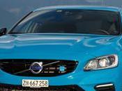 Essai Volvo Polestar: l'étoile bleue