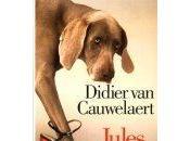 Nous vous invitons lire Jules Didier Cauwelaert