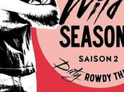 Wild Seasons Saison Dirty Rowdy Thing Christina Lauren
