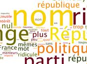 mots Français «Les Républicains», usurpation coup génie