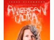 American Ultra première bande annonce film