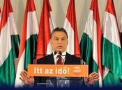 politique reconquête souveraineté Victor Orbán Hongrie