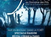 2ème nuit légendes Saint Guilhem-le-Désert