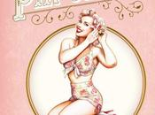 Maly Siri's Pin-up Good girls