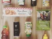 Degustabox coffret gourmand testé approuvé