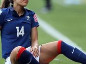plus belles footballeuses prochaine Coupe Monde