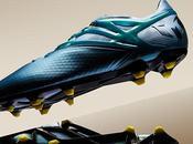 Messi nouvelle chaussure built