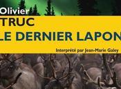 Dernier Lapon, d'Olivier Truc