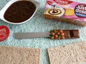 tartinade allégée chicorée liquide konjac 30kcal (diététique, sans gluten, beurre sucre riche fibres)