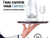 Campagne valorisation l'eau Clermont-Ferrand