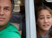 Mark Ruffalo & Saldana bientôt cinema dans Daddy Cool