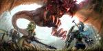 Monster Hunter Cross, renouveau pour l'hiver 2015