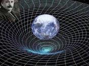 Représentation mathématique l'espace temps