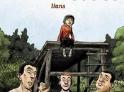 Guerre Lulus, tome 1915 Hans
