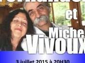 Cathy Fernandez Michel Vivoux