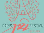 Paris Jazz Festival débarque juin
