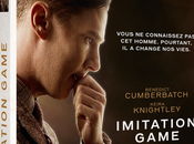 IMITATION GAME (Critique Blu-Ray)