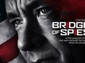 News Première bande-annonce pour pont espions»