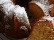 Meskouta (gateau l'orange marocain)