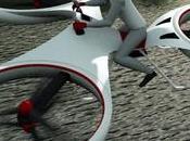 Buzz flike n'est drone