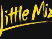 Little Gagnez leur nouveau single 'Black Magic' (Concours)