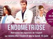 ENDOMÉTRIOSE Avis d'experts répond questions CHU-Hôpitaux Rouen