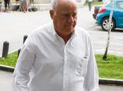 fortune d'Amancio Ortega l'homme plus riche d'Espagne
