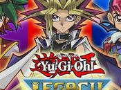 Yu-Gi-Oh! Legacy Duelist annoncé Xbox One