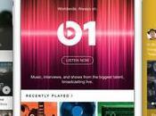 Apple Music tout vous devez savoir nouveau service musical abonnement d'Apple