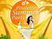 Summer Poulette Party #MardiBeauté