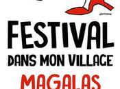 Festival DANS VILLAGE 2015