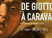 peinture italienne Giotto Caravage, musée Jacquemart-André