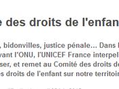 URGENT recherche projet politique protection l'enfance français