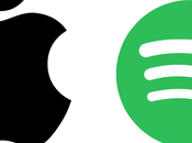 Quelle différence entre Apple Music Spotify?