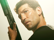 Daredevil Bernthal (The Walking Dead) sera Punisher dans saison
