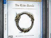 Elder Scrolls Online Tamriel Unlimited disponible Xbox PS4