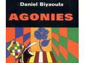 Agonies, Daniel Biyaoula