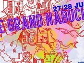 GRAND NABUCHO Béziers