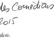Printemps comédiens 2015