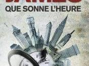 sonne l'heure Peter James